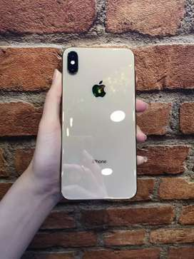 IPHONE XS MAX 64 GB SECOND HAND PHONE
