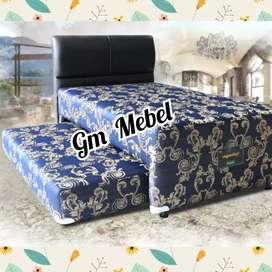 Bed Sorong 120x200 Elite