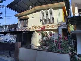 6cent land 2000sqft 4bhk for sale in Paravattani