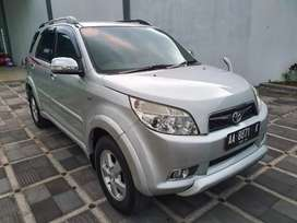 For sale toyota Rush S at 2010 istimewa