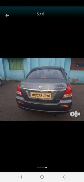 Good condition  maruti swift dzire for sell