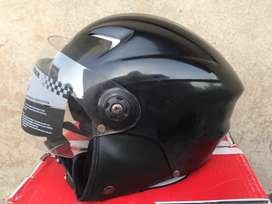 Imported Half Face Helmet