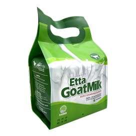 ETTA GOAT MILK susu kambing ettawa