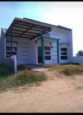 Rumah Syariah murah & Flat