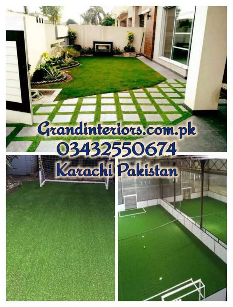 Grand interiors artificial Grass