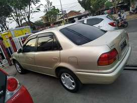 Toyota All New Corolla Cakep