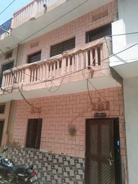 Lonable house, with furniture well- maintained, fully furnished