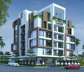 Ready to Move 2BHK in Palakkad  DEEPAKAM ONE Apartments