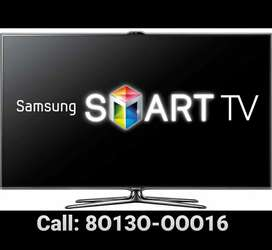 "50"" smart 4k Led TV android sale"