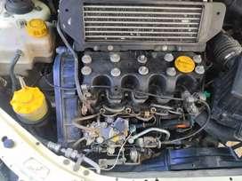Tata Indigo Ecs 2011 Diesel Well Maintained