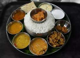 South India Cook for Meals urgent and Biryani Master