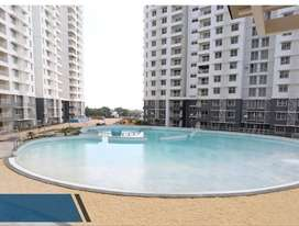 OC Received 2 BHK Beach Themed Flats ₹88 Lacs Onwards* Off Hennur Road