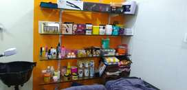 Parlour products and mechinory