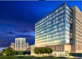 Lodha Supremus Commercial Property inThane