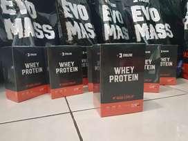 EVOLENE Whey Protein 228 gram