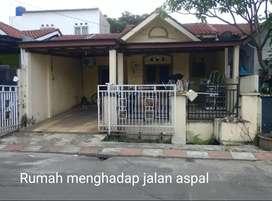 Rumah Untuk Tinggal & Usaha Eceran/Retail - Dijual Murah