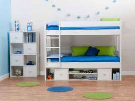 Very Beautiful Design Bunk Bed for sale on 20% off sale offer