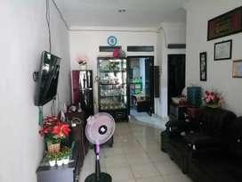 DIJUAL 1 Unit Townhouse dekat Pemda Cibinong