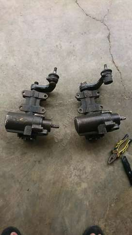 gearbox power steering rocky taft independen ex rugger singapore