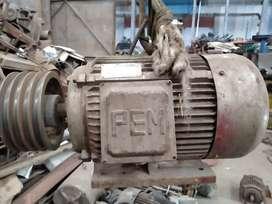 Dinamo Elektomotor 15Kw Made in China