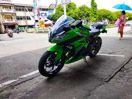 Kawasaki Ninja 250 FI Spesial Edition