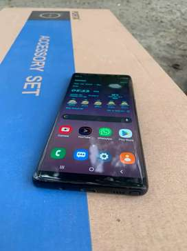 Samsung note 8 sale or exchange with iphone only