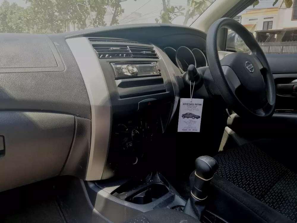 Nissan Grand Livina XV 1.5 Manual 2013 MT, Unit Mulus Terawat NO MINUS  Bandung Kota