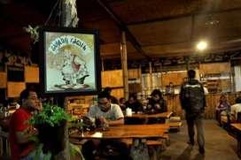 Lowongan kerja sebagai Pramusaji dan Helper di  Restaurant  Jawa tenga