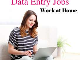 simpIe typing, data entry, file converting jobs- Apply Now