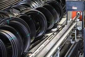 Pipa HDPE / Pipa Fleksibel termurah dengan kualitas terbaik