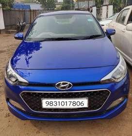Hyundai I20 i20 Sportz 1.4 CRDI, 2014, Diesel