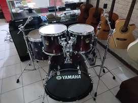 Drum YAMAHA SCA Stage Custom Tour Custom Tama Sonor