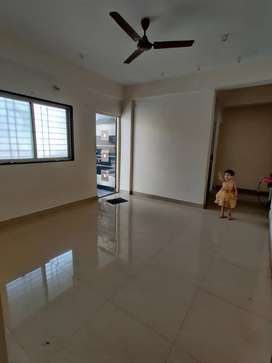 2 bhk sale in Sainath nagar with covered parking