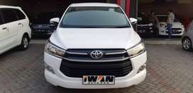 2017 Toyota kijang Innova Reborn 2.4  G Manual Diesel
