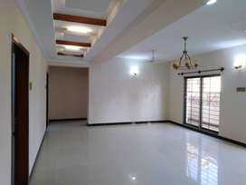 3rd Floor Flat Is Available For Rent In G + 9 Building