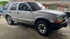 Opel blazer DOHC th 99