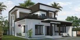Luxury villas at palakkad town