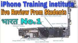 Apple Iphone Repair Training ( Trainer Azmat - Trained From HongKong )