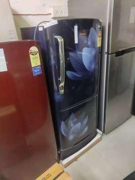 Samsung refrigerator 5 star inverter model 192 litre
