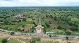 DTCP Approved Open plots for sale at Sadashivpet with ample of Amen ti