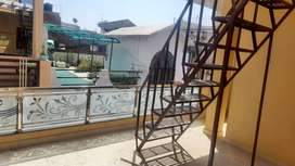 Two room set house for rent behind C.M.S Degree college Purani chungi