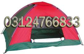 Camping Tent essential that you choose the best furniture for your