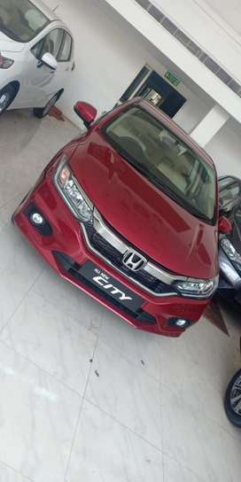 Honda City 1.5 V Manual, 2019, Petrol