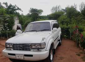 toyota land cruiser vx limited for sale
