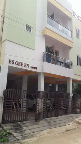 New flat 1014 sqt at perumbakkam