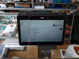 Laptop notebook dell A9 gen7 ddr4-8GB ssd 128GB touch screen