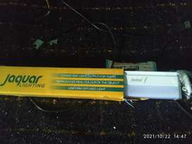 Jaquar led tube light 10w/20w two model available here new