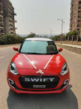 Maruti Suzuki Swift 2018 ZXI Plus, 2019, Petrol