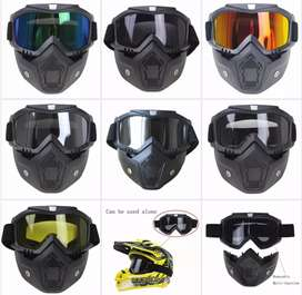 Google mask helm