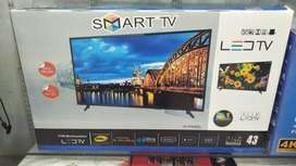 40 Inch China Smart Android LED TV